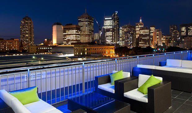 Bounce-Sydney hostel