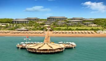 Topp 10 Hotell i Turkiet