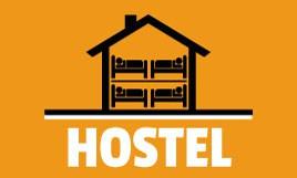 Boende Hostel kategori