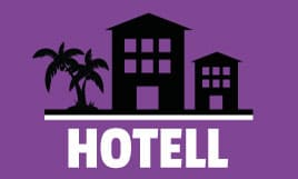 Boende HotellKategori