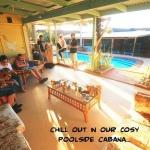 Ozzie Pozzie hostel