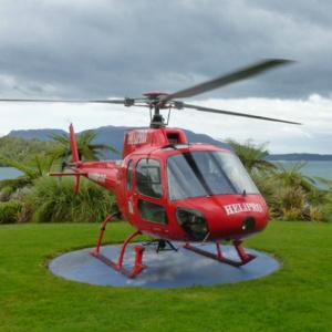 Helikopter / Privatjet