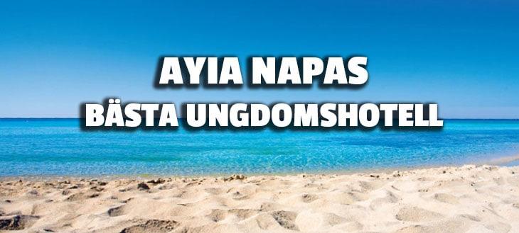 Ungdomshotell Ayia Napa
