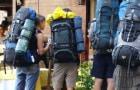 Är du en äkta backpacker?