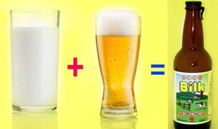 Bilk-drink