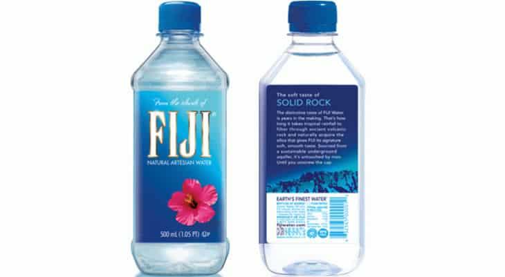 Fiji vatten