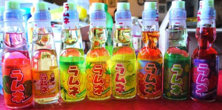 Kimchi Soda