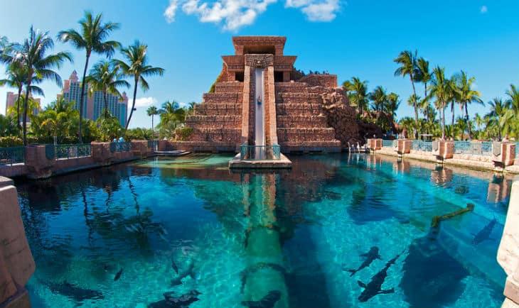Leap of Faith Bahamas
