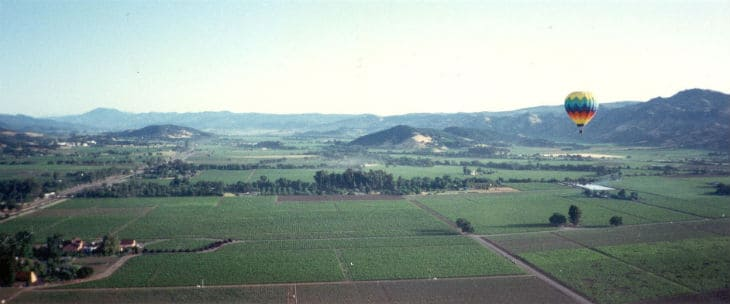 Napa Valley USA
