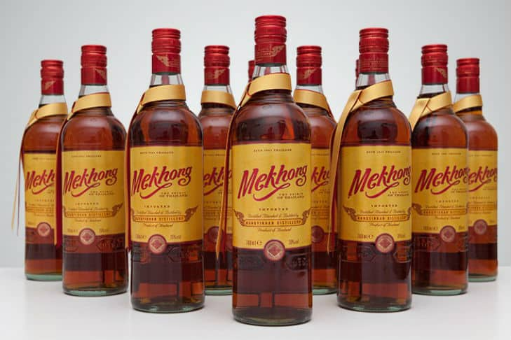 mekhong whisky
