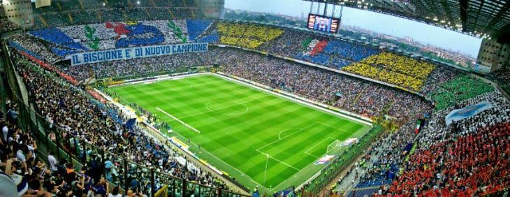 Milano fotboll