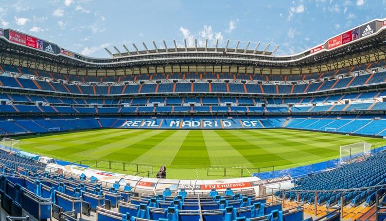 football teams in madrid