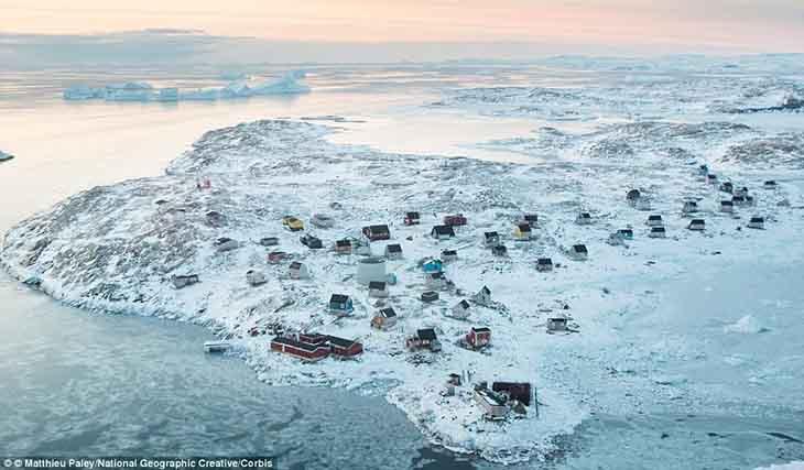 Isortoq Grönland (1)