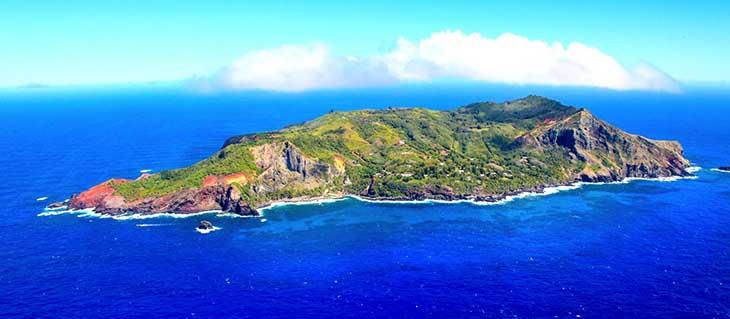 Pitcairn Island (1)