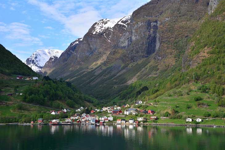 Undredal Norge