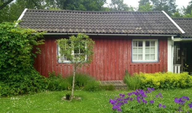 Airbnb boende (1)