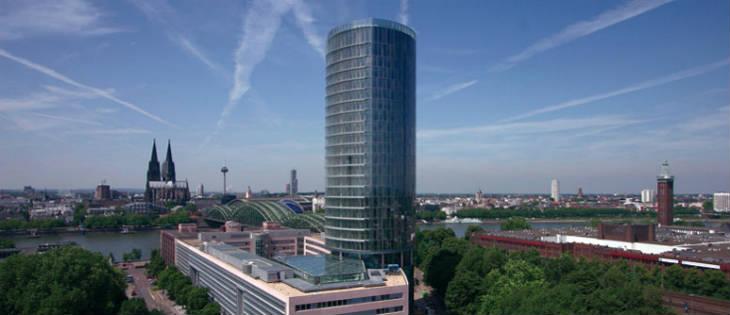 Köln triangeln