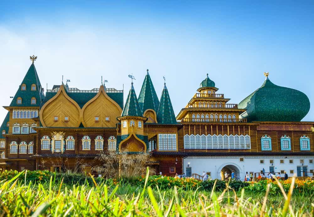 Kolomensky Palatset