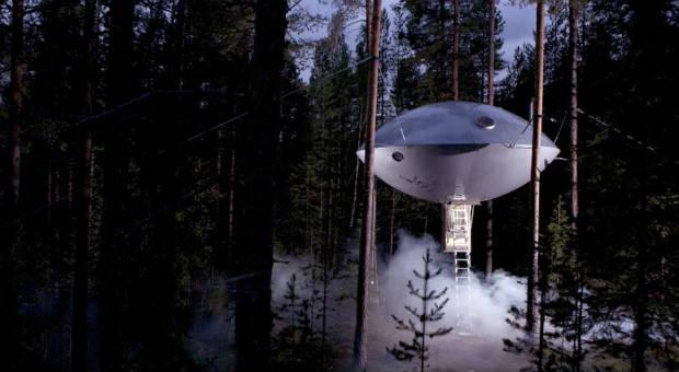 Treehotel Sverige