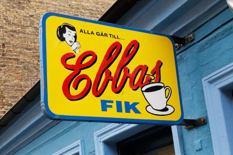 ebbas fik i helsingborg