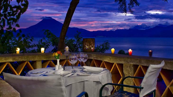 6.8 Palopo, Lake Atitlan, Guatemala