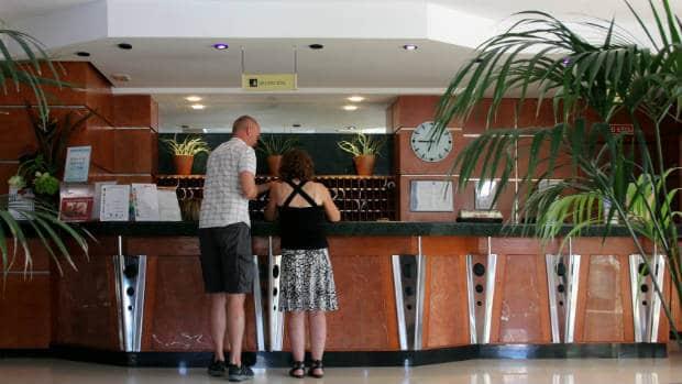Hotell uppgradering (1)