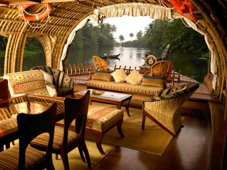 Houseboat kerala (1)