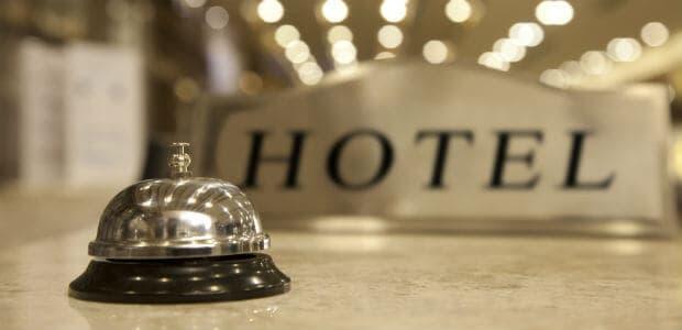 hotellbokning vilka är bäst