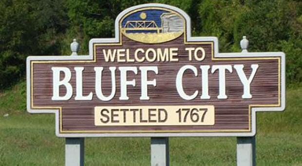 Bluff-City