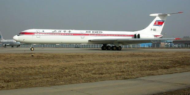 Air_Koryo