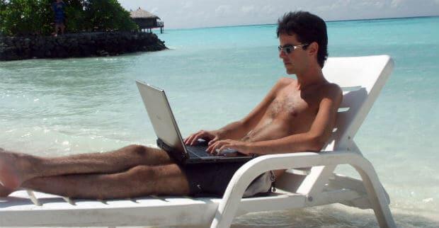 blogga om resor