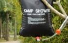 Campingduschen – Ett måste för alla friluftsälskare