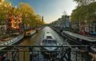 Åk på weekendresa till häftiga Amsterdam