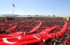 Är Turkiet säkert för turister?