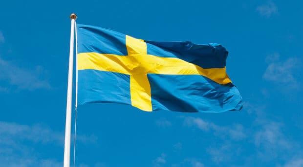 Sverige alska