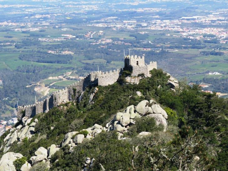 Morernas fästning