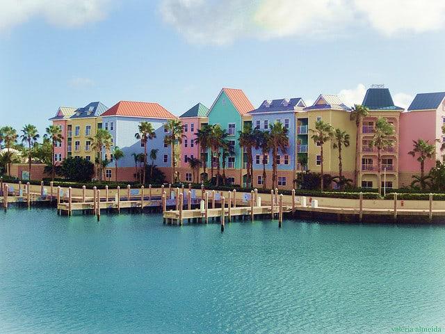 Åk för stränderna, stanna för kulturen – Bahamas