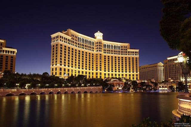 5 av världens största kasinon