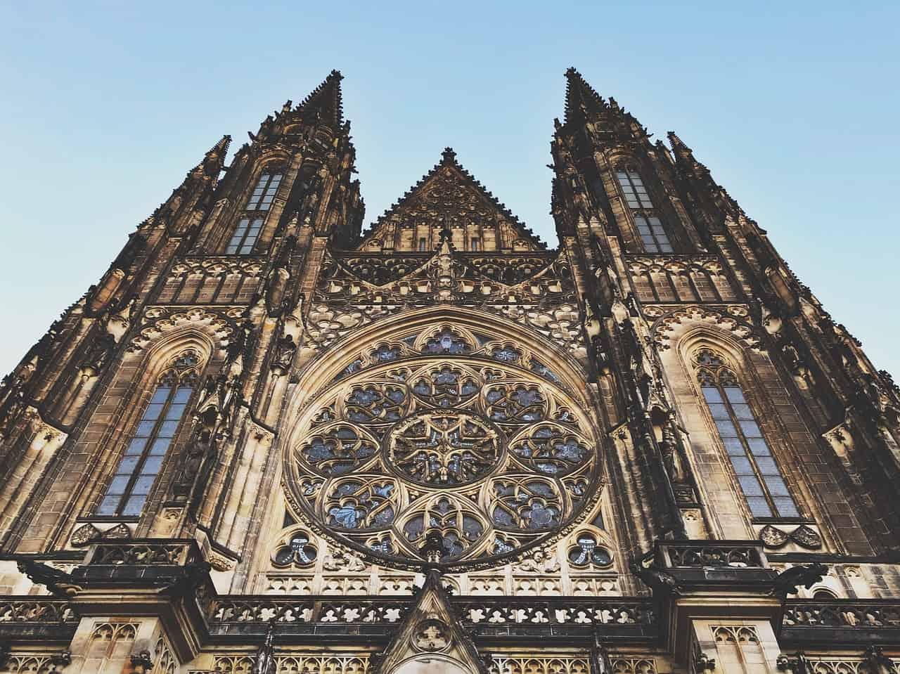 5 anledningar att resa till Prag