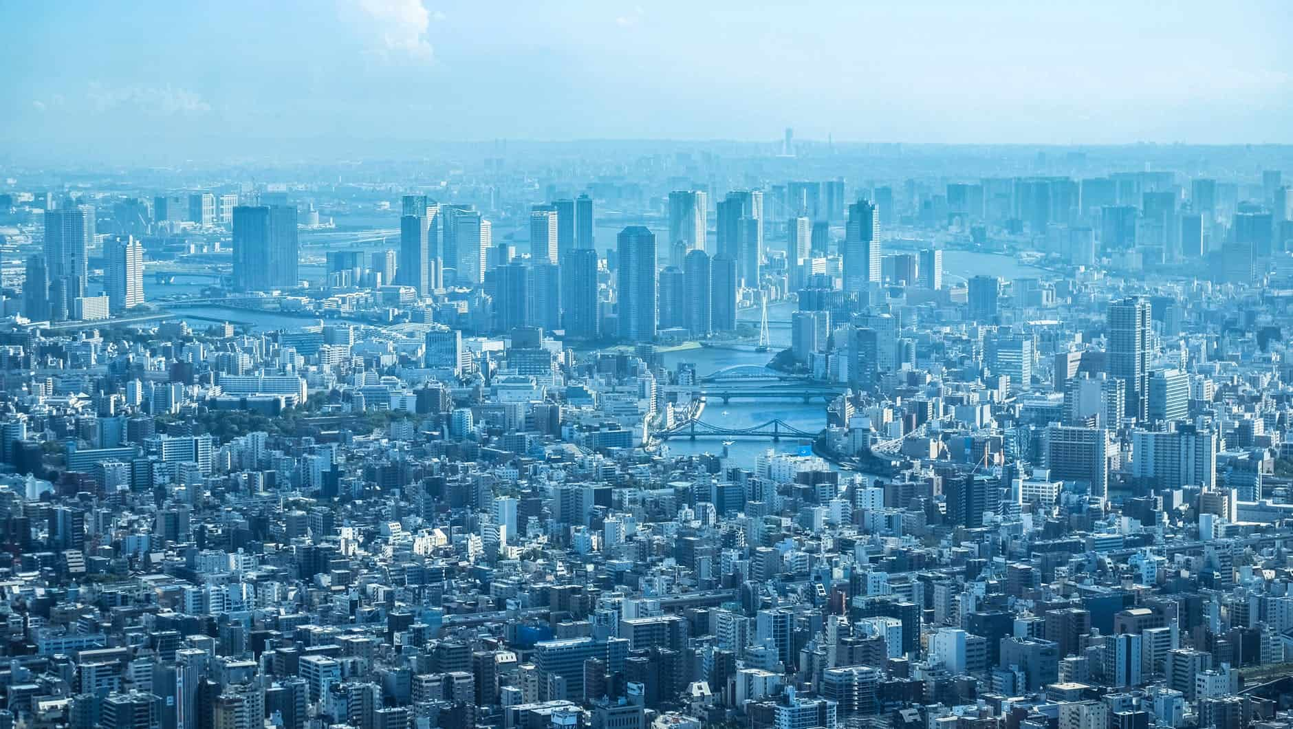 japan stad