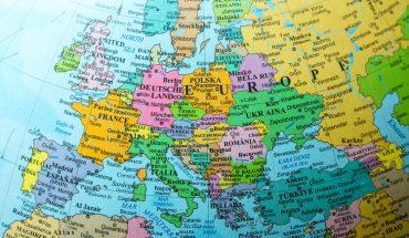 Europas största länder
