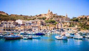 Gozo Malta