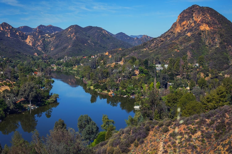Hiking day trips from Los Angeles