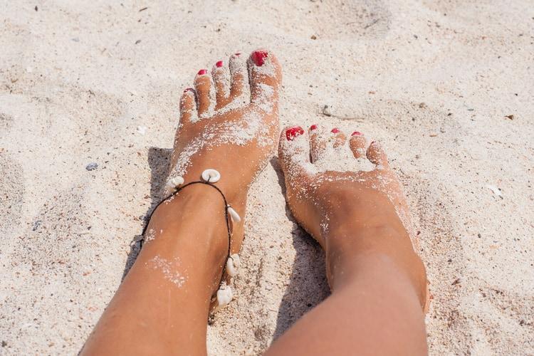 Sandloppor