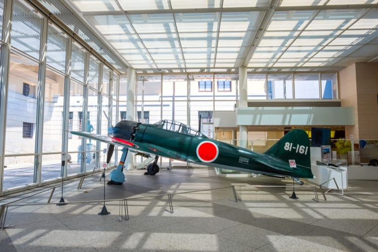 museums in tokyo