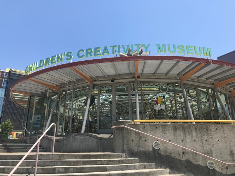 museums in san francisco