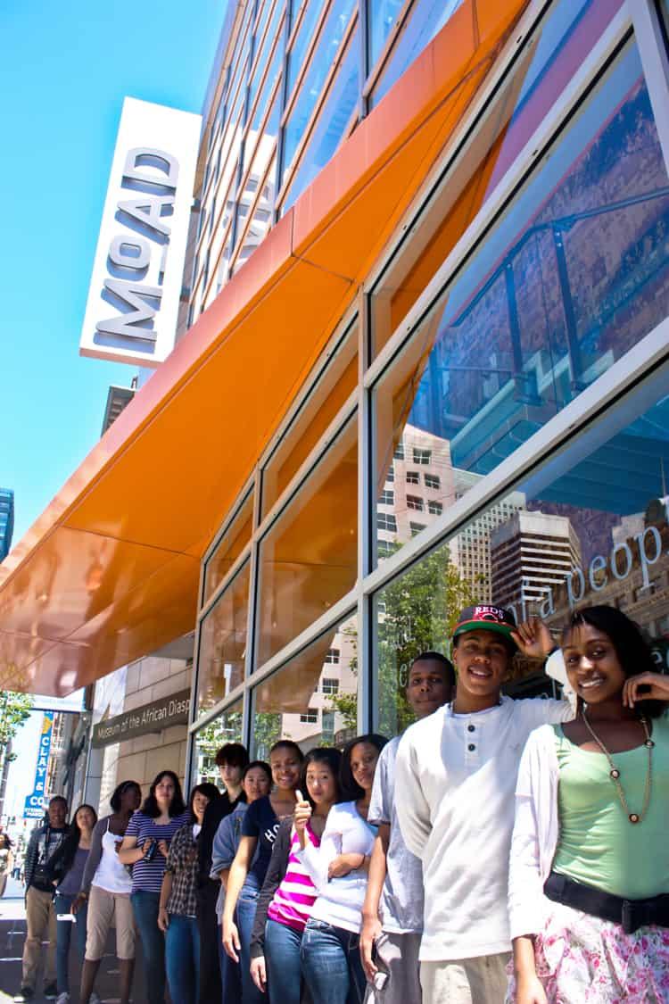 Museum of African Diaspora