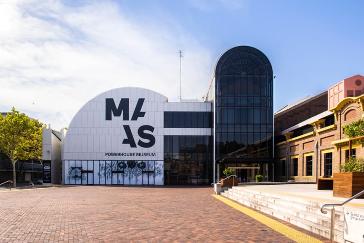 museums in sydney