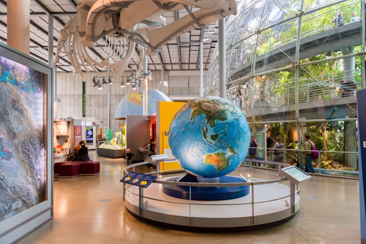 museums in san francisco for kids