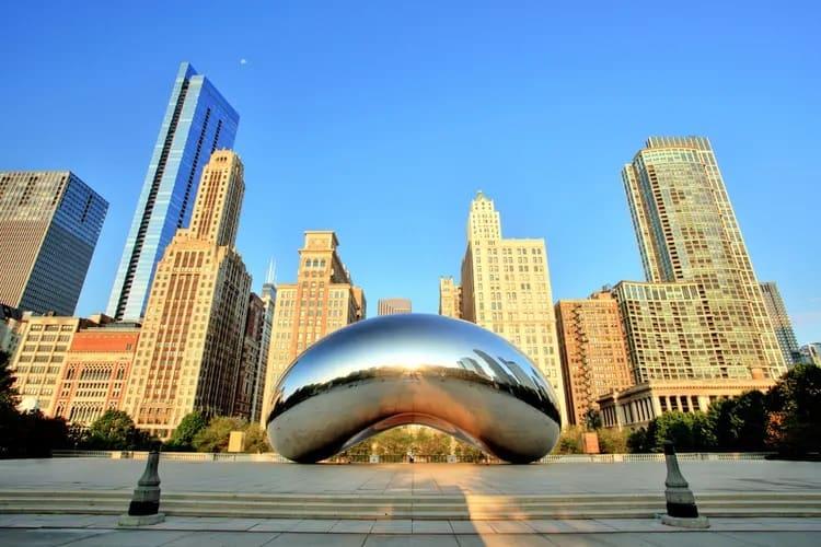 Chicago i usa